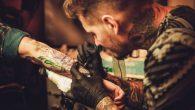 紋身是門藝術,在皮膚刺上各色顏料,呈現各種圖案,最近德國研究人員開發一種特別的紋 […]