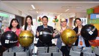 微軟台北尊享體驗店 2018 年在 台北信義區開幕,打造出軟硬整合體驗空間與交流 […]