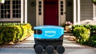 Amazon 亞馬遜為了希望能讓 Scout 宅配外送機器人順利上線服務,利用  […]
