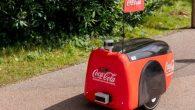 在遊樂園想買飲料,除了商店之外,就只有自動販賣機,而最近可口可樂公司歐洲合作夥伴 […]