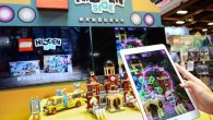 LEGO 樂高推出結合 APP 的「Hidden Side 幽靈秘境」積木組,運 […]