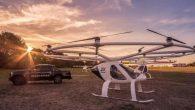 近年來不少新創公司與汽車公司都對空中飛行很有興趣,研發飛行汽車或空中計程車,而最 […]