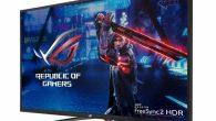 華碩 ROG 玩家共和國宣布 4K UHD FreeSync 2 HDR 電競螢 […]