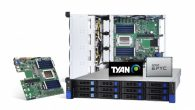 TYAN 泰安發佈全新支援第二代 AMD EPYC 處理器伺服器平台,為現代的資 […]