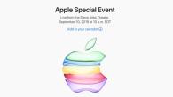Apple 蘋果公司 2019 秋季發表會將於美國時間 9月 10 日(台港時間 […]
