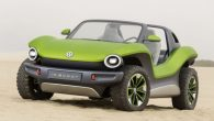 電動車的發展大多都是以房車、跑車為主,但 Volkswagen 福斯汽車卻與眾不 […]
