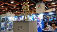 在 2019 第 20 屆漫畫博覽會暨台灣國際電玩電競產業展場,現場人山人海,有 […]