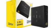 香港電競品牌 ZOTAC Technology 推出纖薄型 ZBOX MAGNU […]