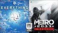 Epic Games Store 最新的限時免費活動又來啦!這次第一人稱射擊遊戲 […]