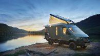 德國房車與露營車品牌 Hymer 日前在 Caravan Salon 露營車大展 […]