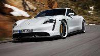 保時捷首款純電動車 Porsche Taycan 終於正式發表,並推出 Tayc […]