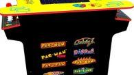 大型電玩機台外型有很多種不同樣式,最近知名遊戲機廠商 Arcade1Up 則是推 […]