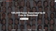 AI 人工智慧愈來愈強大,偽造的人臉技術也愈來愈簡單。這次分享的網站「100,0 […]
