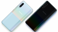 Samsung 三星電子推出 Galaxy A90 5G,機背玻璃採用幾何圖案設 […]