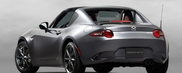 Mazda MX-5 成為愛駒之後,總是希望它能更好看,因此先前把將後方向燈的燈 […]