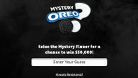 Oreo 奧利奧又要推出「神秘」新口味,而且只要在 11 月 10 日前猜出這口 […]