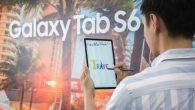 台灣三星電子今推出旗艦平板 Galaxy Tab S6,支援行動辦公 Samsu […]