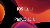 Apple 蘋果發布 iOS 13.1.1 和 iPadOS 13.1.1 更新 […]