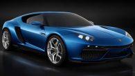 (Lamborghini Estoque Concept) Lamborghin […]