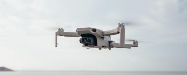 DJI 全新無人機 Mavic Mini 正式發表,機身延續 Mavic 系列可 […]