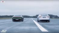 近年來電動車成為車界新寵,誰都想成為最強電動車。專門製造電動車的 Tesla 特 […]