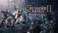 喜歡策略遊戲的朋友們看過來!中世紀歐洲戰爭策略模擬遊戲《Crusader Kin […]