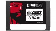 Kingston 金士頓推出 Data Center 450R企業級固態硬碟(D […]