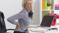 造成腰痛的原因,除了久坐,長時間低頭滑手機、重複動作引發的滑鼠手…等,都會影響到 […]