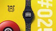 CASIO 卡西歐旗下錶系的 BABY-G 品牌推出迄今已經 25 週年,官方特 […]