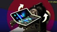 Samsung Galaxy Fold折疊手機經過一番坎坷,重新全面評估設計與 […]