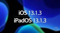 Apple 蘋果發布 iOS 13.1.3 和 iPadOS 13.1.3 更新 […]