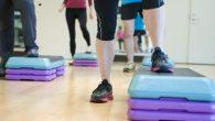 「階梯踏板」是一個可以自由調整高度的長板凳子,搭配輕快的音樂與基本健身訓練,有助 […]