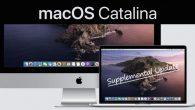 Apple 發布 macOS Catalina 10.15 補充更新,這是 ma […]