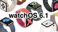 Apple Watch 的 watchOS 6 更新系統釋出時,僅提供 Appl […]