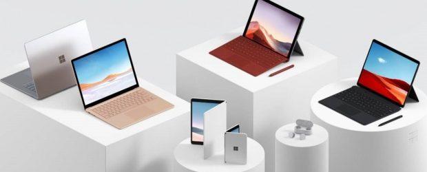 Microsoft 微軟在台灣時間 10 月 2 日在美國紐約舉辦新品發表會,發 […]