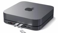 Apple 在 2018 年推出新款 Mac mini,太空灰外型提升顏值,但缺 […]