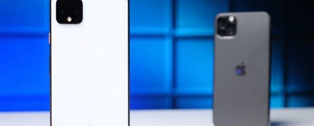 Apple 和 Google 這兩家公司一直都是勁敵,不僅在手機作業系統互相較勁 […]