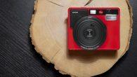徠卡相機公司推出「紅色」的 SOFORT 多功能拍立得相機,由徠卡設計團隊出品, […]