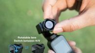 DJI 在 2019 年 8 月推出 Osmo Mobile 3 三軸穩定器,創 […]