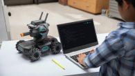 DJI 首款教育機器人 RoboMaster S1 在 2019 年發表迄今,終 […]