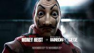 Ubisoft 宣布將在第一人稱戰術射擊遊戲《虹彩六號:圍攻行動》裡舉辦以 Ne […]