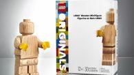 LEGO 樂高積木大多都是塑膠製作而成,但回溯最早的樂高積木其實就是以木頭製作。 […]