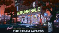 愛玩遊戲的朋友們,荷包準備好了嘛!Steam 黑色星期五秋季特賣開跑,即日起到台 […]
