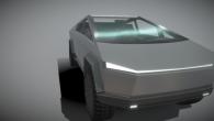 Tesla Cybertruck 電動皮卡車款日前由 Tesla CEO Elo […]