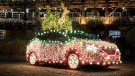 聖誕節即將到來,許多城市、百貨、商場不約而同佈置聖誕樹,點亮美麗的七彩霓虹燈。N […]