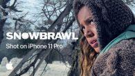 Apple 近日在官方 YouTube 頻道分享了一支新影片「Snowbrawl […]