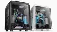 曜越 聖櫃 HT 硬管水冷電競電腦擁有四面強化玻璃,並支援 PC 硬體及 AIO […]