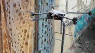 無人機愈來愈流行,但它除了空拍、宅配快遞之外,還能做些什麼?西班牙 Barcel […]