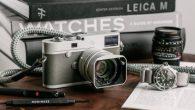 徠卡相機攜手鐘錶界 HODINKEE,推出一款特別版相機,靈感來自於 HODIN […]