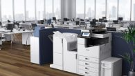 因應大型企業用戶對於大量黑白文件列印的需求,Epson 推出黑白極速微噴影印機  […]